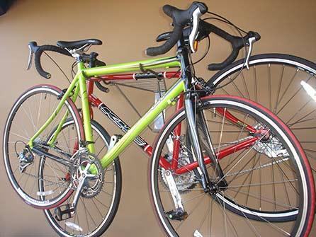 Your San Francisco Bike Store