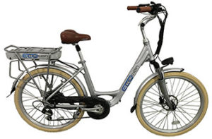 Silver City Electric Bike Rental